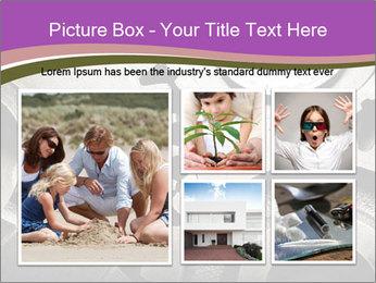 0000075734 PowerPoint Templates - Slide 19
