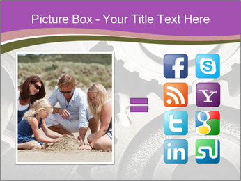0000075734 PowerPoint Templates - Slide 21
