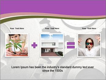 0000075734 PowerPoint Templates - Slide 22