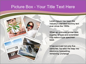 0000075734 PowerPoint Template - Slide 23
