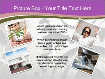 0000075734 PowerPoint Templates - Slide 24
