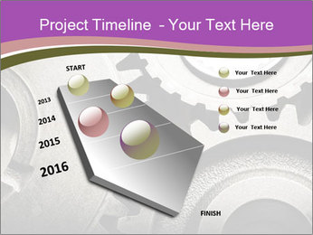 0000075734 PowerPoint Templates - Slide 26