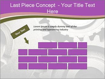 0000075734 PowerPoint Templates - Slide 46