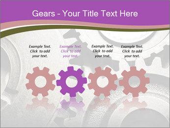 0000075734 PowerPoint Templates - Slide 48