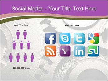 0000075734 PowerPoint Templates - Slide 5