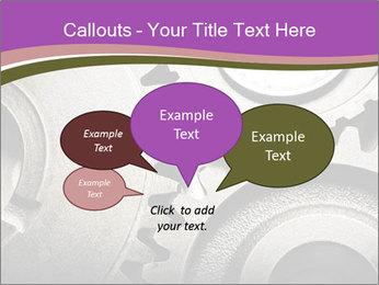 0000075734 PowerPoint Templates - Slide 73