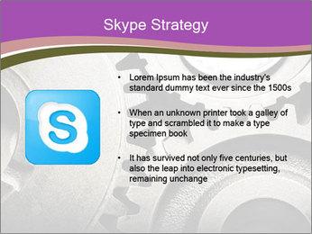 0000075734 PowerPoint Templates - Slide 8