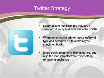 0000075734 PowerPoint Template - Slide 9