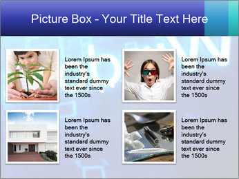 0000075736 PowerPoint Template - Slide 14