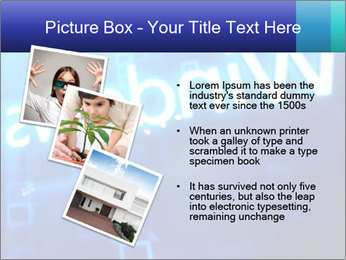 0000075736 PowerPoint Template - Slide 17