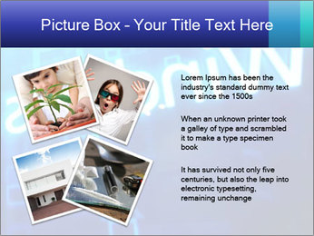 0000075736 PowerPoint Template - Slide 23