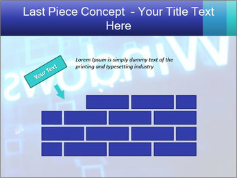 0000075736 PowerPoint Template - Slide 46