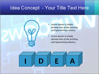 0000075736 PowerPoint Template - Slide 80