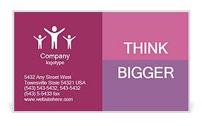 0000075737 Business Card Templates