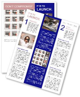 0000075738 Newsletter Templates