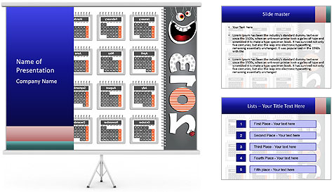 0000075738 PowerPoint Template