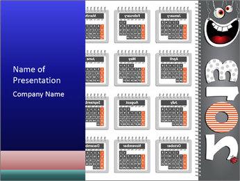 0000075738 PowerPoint Template - Slide 1