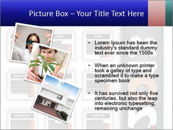 0000075738 PowerPoint Template - Slide 17