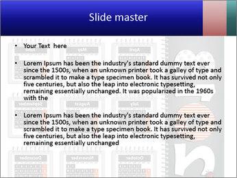 0000075738 PowerPoint Templates - Slide 2