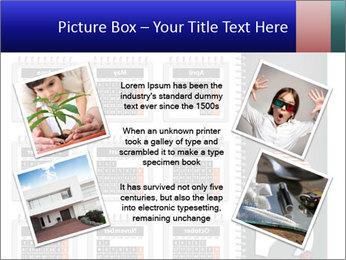 0000075738 PowerPoint Templates - Slide 24
