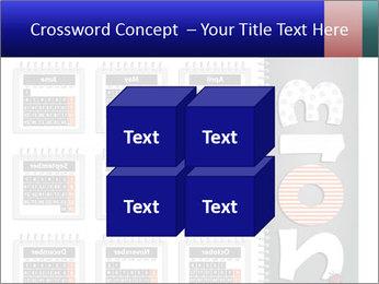 0000075738 PowerPoint Templates - Slide 39