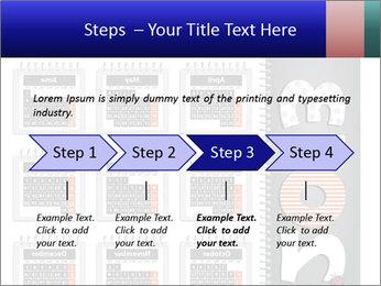 0000075738 PowerPoint Template - Slide 4