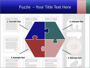 0000075738 PowerPoint Templates - Slide 40