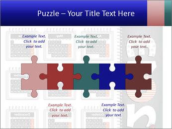 0000075738 PowerPoint Templates - Slide 41