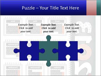 0000075738 PowerPoint Templates - Slide 42