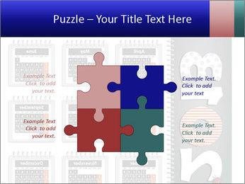 0000075738 PowerPoint Template - Slide 43