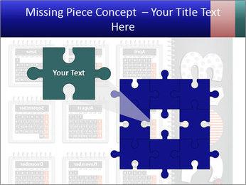 0000075738 PowerPoint Templates - Slide 45