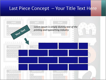 0000075738 PowerPoint Templates - Slide 46