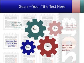 0000075738 PowerPoint Templates - Slide 47