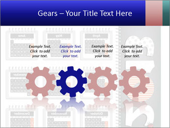 0000075738 PowerPoint Templates - Slide 48