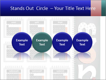 0000075738 PowerPoint Template - Slide 76