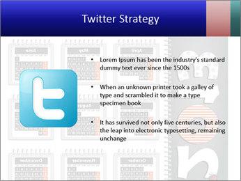 0000075738 PowerPoint Template - Slide 9