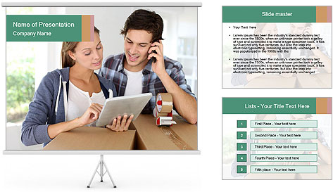 0000075741 PowerPoint Template