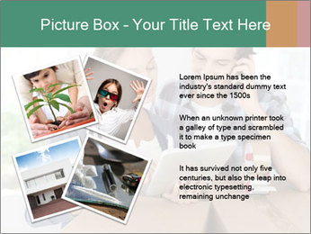 0000075741 PowerPoint Template - Slide 23