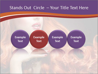 0000075742 PowerPoint Template - Slide 76