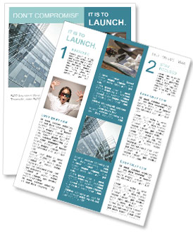0000075745 Newsletter Templates