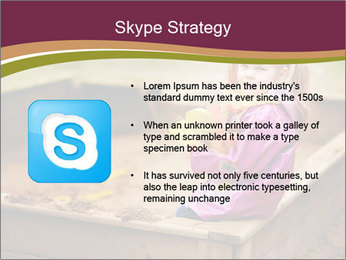 0000075747 PowerPoint Template - Slide 8