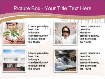 0000075748 PowerPoint Templates - Slide 14