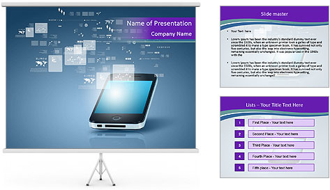 0000075750 PowerPoint Template