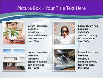 0000075750 PowerPoint Templates - Slide 14