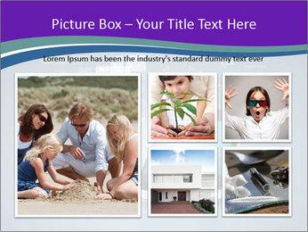 0000075750 PowerPoint Templates - Slide 19