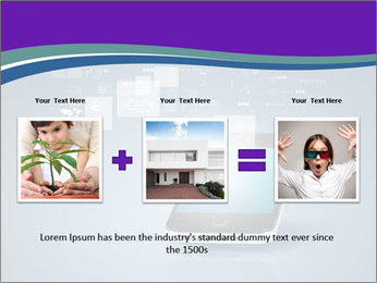 0000075750 PowerPoint Templates - Slide 22