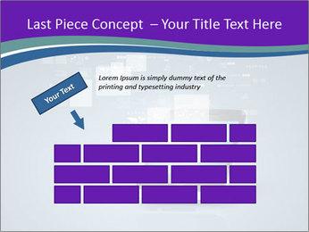 0000075750 PowerPoint Templates - Slide 46