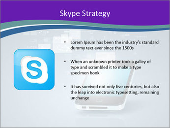 0000075750 PowerPoint Templates - Slide 8