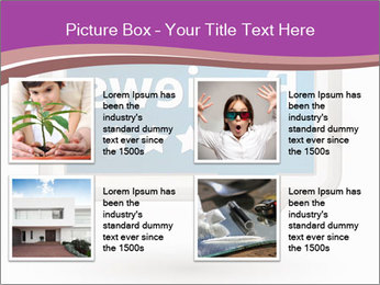 0000075752 PowerPoint Templates - Slide 14