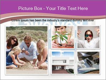 0000075752 PowerPoint Templates - Slide 19